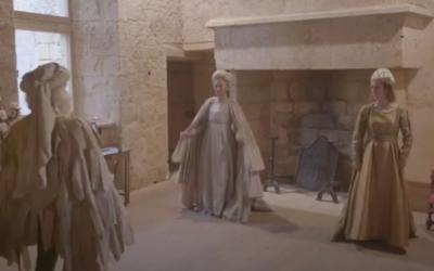 La Ingrata – Reconstitution en vidéo